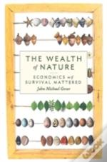 Wealth Of Nature