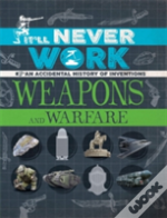 Weapons And Armoury