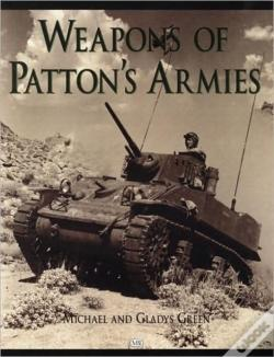 Wook.pt - Weapons Of Patton'S Armies