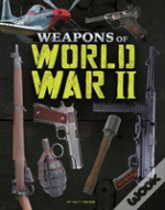 Weapons Of War Pack A Of 2