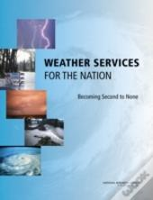 Weather Services For The Nation