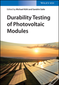 Wook.pt - Weathering Of Pv Modules