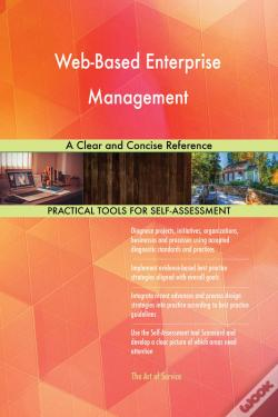 Wook.pt - Web-Based Enterprise Management A Clear And Concise Reference