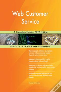Wook.pt - Web Customer Service A Complete Guide - 2019 Edition