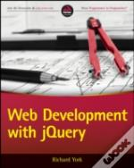 Web Development With Jquery