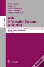 Web Information Systems -- Wise 2004