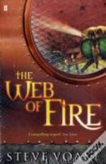 Web Of Fireand The Dreamwalker'S Child