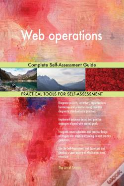 Wook.pt - Web Operations Complete Self-Assessment Guide