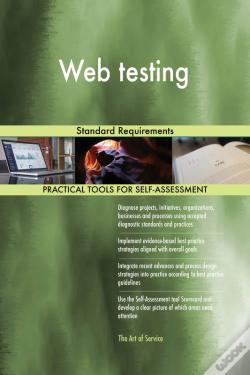 Wook.pt - Web Testing Standard Requirements