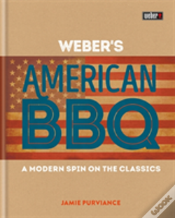 Wook.pt - Weber'S American Barbecue