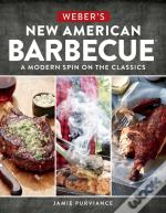 Weber'S New American Barbecue(Tm)