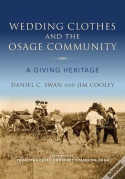 Wook.pt - Wedding Clothes And The Osage Community