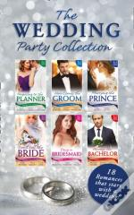 Wedding Party Collection W Pb