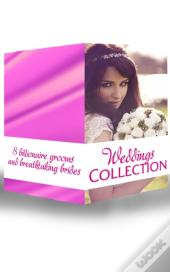Weddings Collection (Mills & Boon E-Book Collections)
