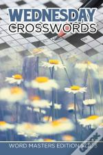 Wednesday Crosswords