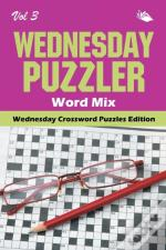 Wednesday Puzzler Word Mix Vol 3