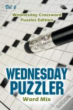 Wednesday Puzzler Word Mix Vol 6