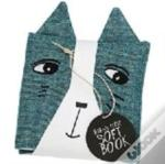 Wee Gallery Cloth Books - Cat