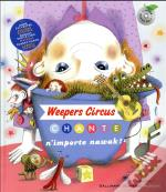 Weepers Circus Vol. 2 (Tp)