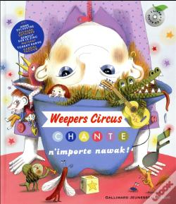 Wook.pt - Weepers Circus Vol. 2 (Tp)
