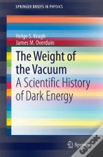 Weight Of The Vacuum
