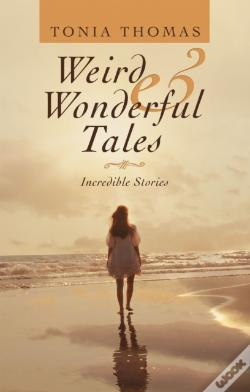 Wook.pt - Weird & Wonderful Tales