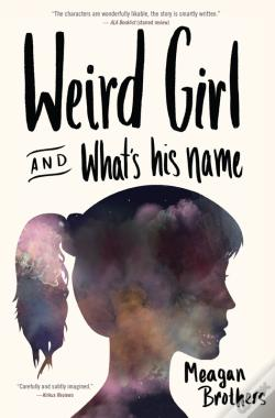 Wook.pt - Weird Girl And What'S His Name