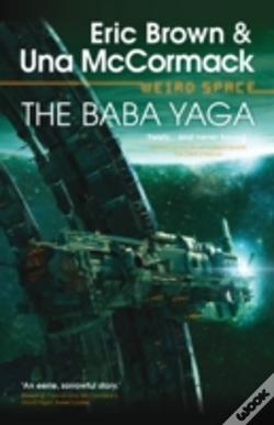 Wook.pt - Weird Space: The Baby Yaga