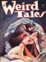 Weird Tales: Weird Fiction