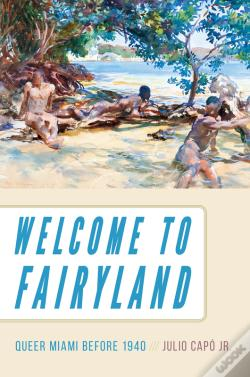 Wook.pt - Welcome To Fairyland