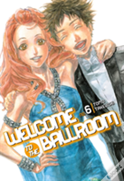 Wook.pt - Welcome To The Ballroom 6
