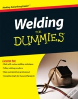 Wook.pt - Welding For Dummies