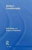 Welfare Conditionality