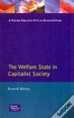 Welfare State In Capitalist Society