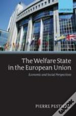 Welfare State In The European Union