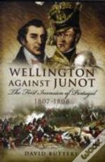 Wellington Against Junot