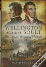 Wellington Against Soult