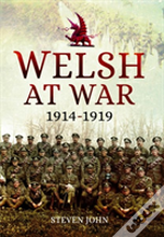 Welsh At War