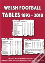 Welsh Football Tables 1893-2017