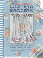 Wendy Baker'S Curtain Recipe Cards