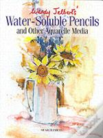 Wendy Jelbert'S Water-Soluble Pencils