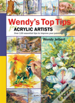 Wendy'S Top Tips For Acrylic Artists
