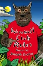 Werewolf Club And Other Poems