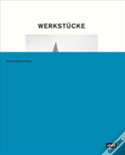 Wook.pt - Werkstucke: Making Objects Into Houses