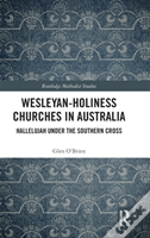 Wesleyan Holiness Churches In Austr