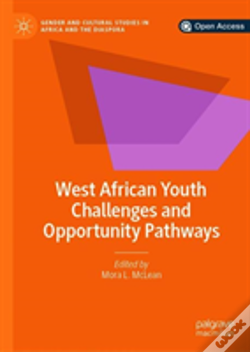 Wook.pt - West African Youth Challenges And Opportunity Pathways