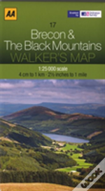 West And Central Brecon Beacons