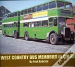 West Country Bus Memories In Colour