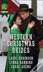 Western Christmas Brides