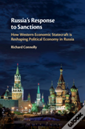 Western Economic Statecraft And The Russian Economy